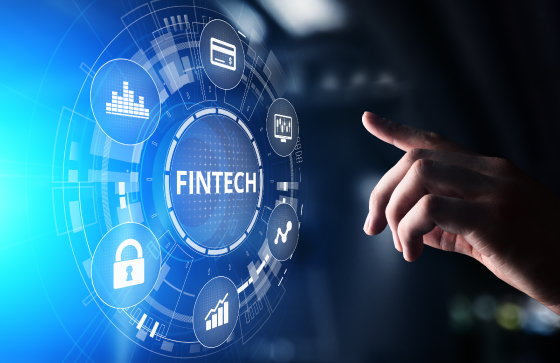 Why businesses should consider partnering with fintech's vs banks to accelerate growth across borders