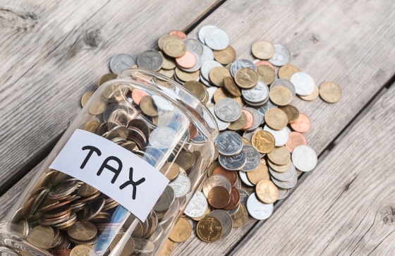 Managing Paying Income Taxes Abroad